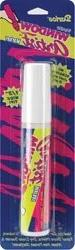 Bulk Buy: Darice Window Artist Wipeable Marker White 1098-10