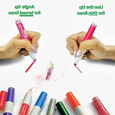 Crayola Silly Scents, Scented Gift 3