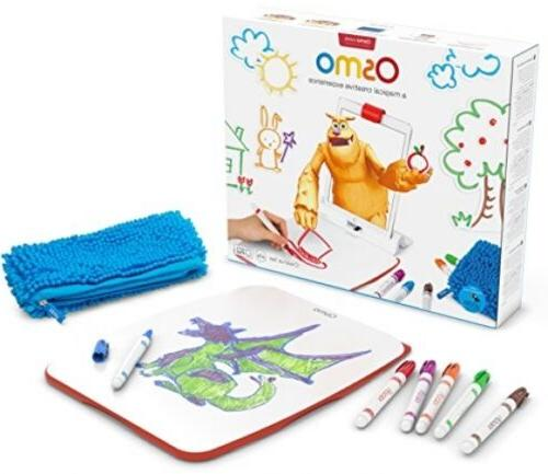 Osmo Creative Set For Monster Newton and Masterpiece Kids Ch