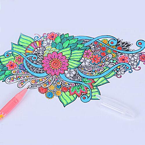 Gel Pen 48 Colors Craft
