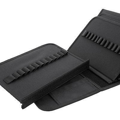 Master Marker 80 Slot Heavy-Duty Marker Case with Shoulder