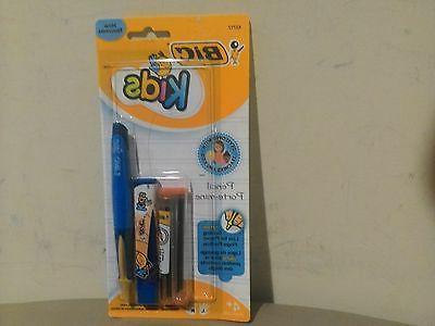 BIC Kids Pencil - Blue Barrel,  1-Count