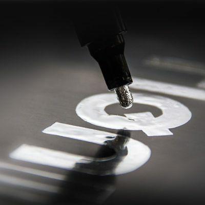 Molotow Liquid Marker Chrome Marker