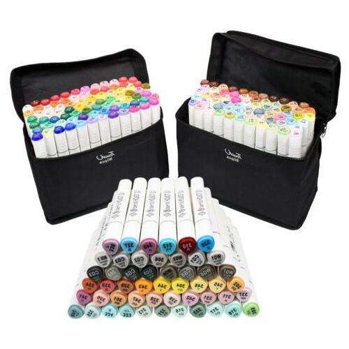 Marker Pen Graphic Fine 24/ General Colors