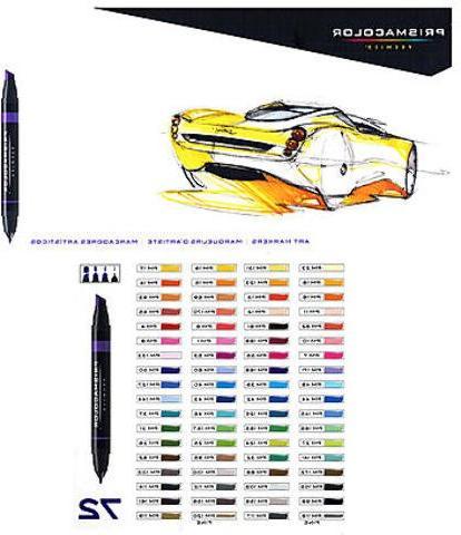 marker sets sku