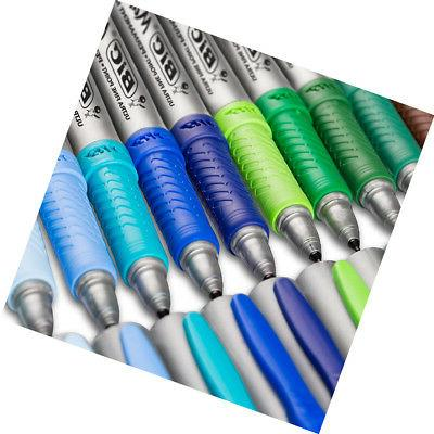 BIC Marking Assorted Colors,