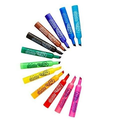 Mr. Sketch Markers, 192-Count