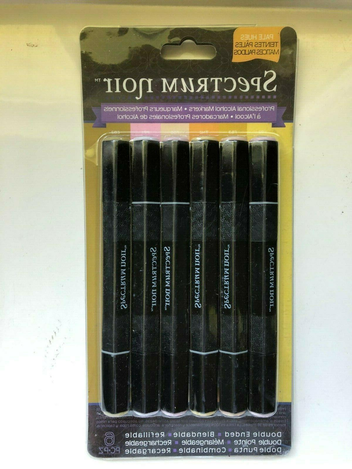 NEW Crafter's Noir Markers