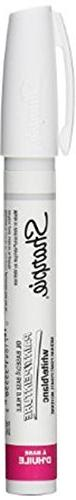 Sanford 35558 Sharpie Oil-Based Paint Marker, Medium Point,
