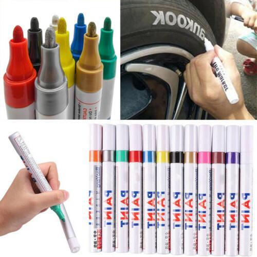 Paint Based 12 Colors Rubber