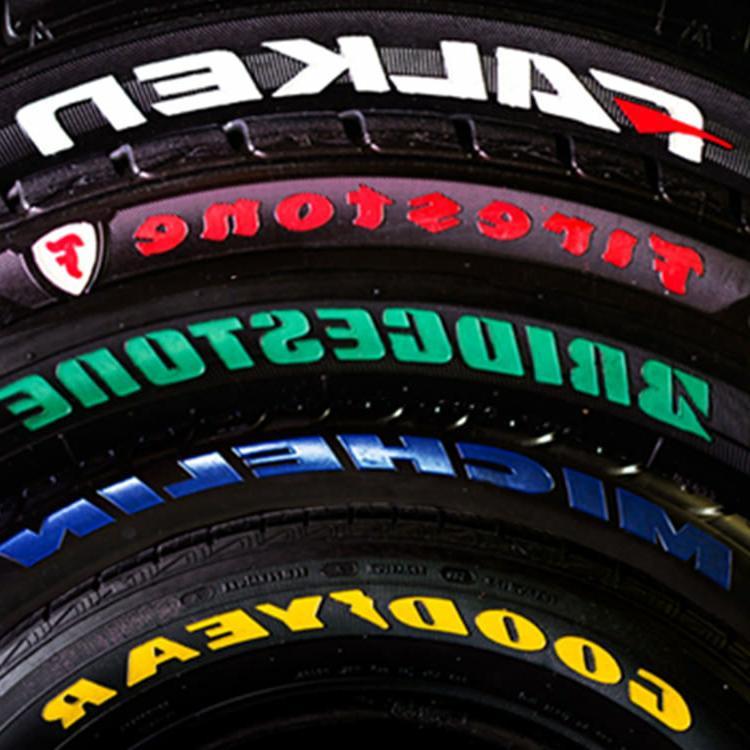 Tire Marker For Lettering Pen USA Seller