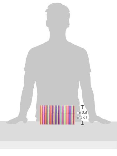 Crayola Pip-Squeaks Kids' Marker Collection, Washable 64Count, Gift
