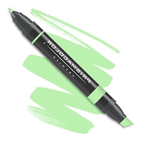 pm 36 lime green marker