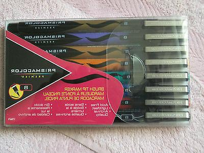Prismacolor Premier Brush Assorted Colors,