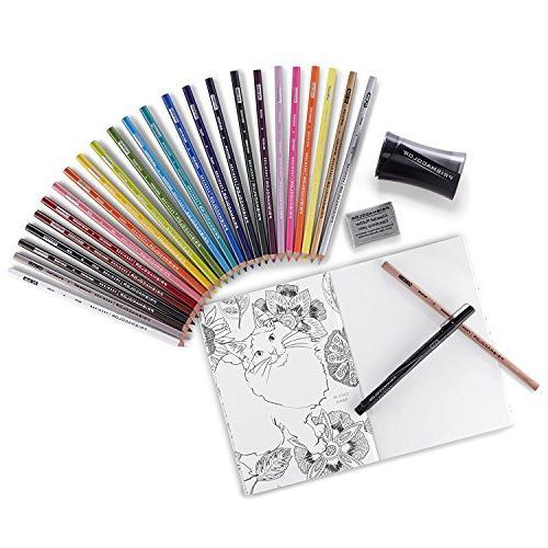 Prismacolor Adult Blender, Sharpener Piece