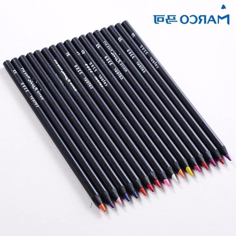 Marco Pencils Pencils Drawing Art Pencils