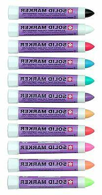 paint markers by 12 pack assorted colors