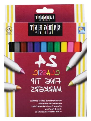 sar221524 classic markers fine tip