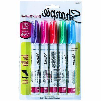 Sharpie Marker Pack