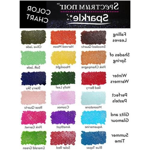 Spectrum Noir Flexible Fine Markers 3 6