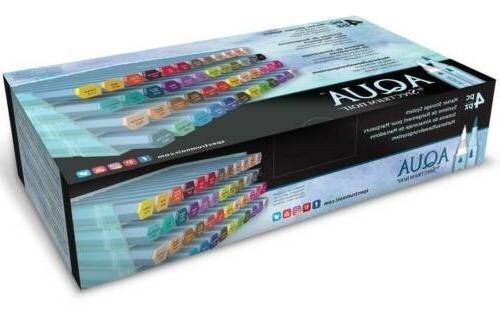 spectrum noir aqua marker storage
