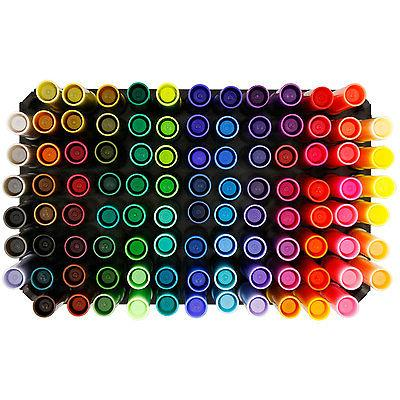 Super Markers Colors-No Universal Point Set