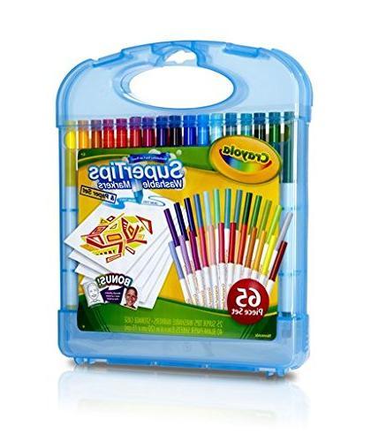 Crayola 04-5226 Marker Set