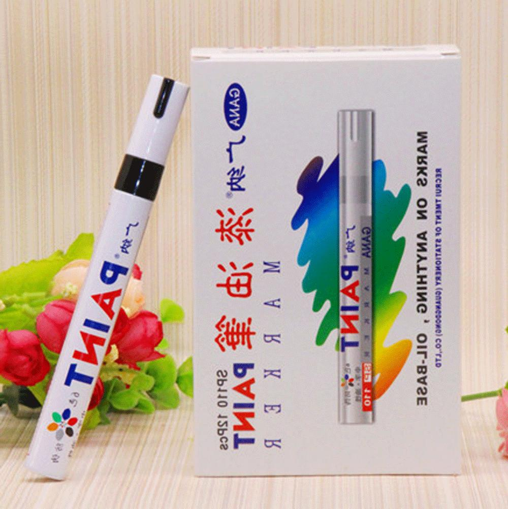 Tire Marker Pen Universal