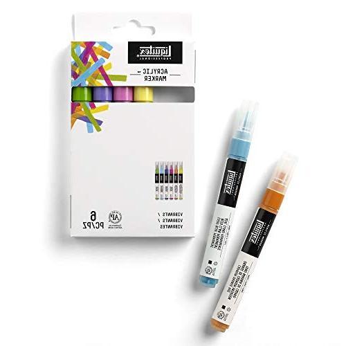 Liquitex Professional Fine Paint Marker Set