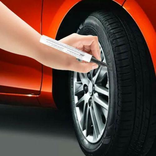 Waterproof Permanent Pen for Tire Tread Rubber Metal lot