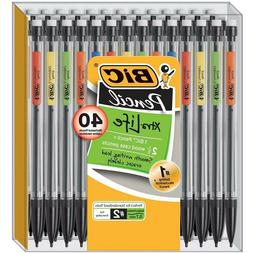 Bic 0.7 mm Mechanical Pencils 40 Pack