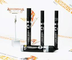 Molotow Liquid Chrome Pump Marker 1mm-2mm-4mm-30ml refill, o