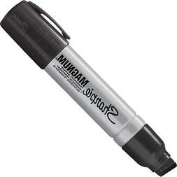 Sharpie Magnum 44 Jumbo Permanent Black Markers, 44001, Pack