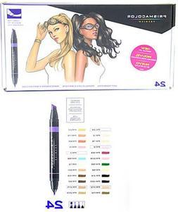 Prismacolor Marker Sets  1 pcs sku# 1832942MA