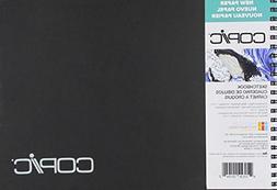Copic Marker Sketchbook 7X10 50/Sh