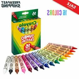 Markers Sweet Scented Crayons Jumbo Crayola Silly Scents Twi
