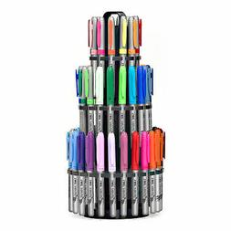 BIC Marking Color Collection Permanent Marker Tower, Fine an