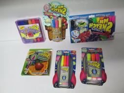 MR SKETCH SCENTED MARKERS & TWISTABLE CRAYONS GEL ICE CREAM