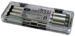 Copic Multiliner SP Waterproof Pigment Ink Pens Set B, Pack