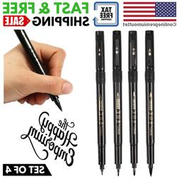 NEW 2019 - Refillable Modern Chinese Japanese Calligraphy Ma