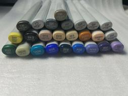 New Copic Sketch Markers, price is for 1 marker, bulk discou