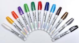 oil based paint markers singles medium fine