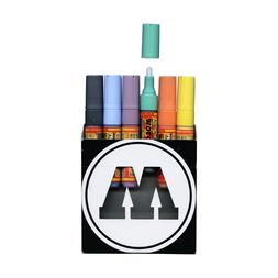 Molotow ONE4ALL 227HS-S  Tryout Pastel Kit Graffiti Art mark
