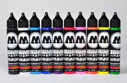 Molotow One4All 30ml Refill Ink Starter Kit