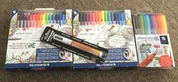 Staedtler Color Pen Set, Set of 36 Assorted Colors