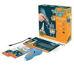 Pen 3doodler Start Essentials 3d Printing Set Model Box Esse