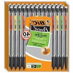 Bic Pencil - 40 Mechanical Pencils