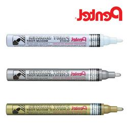 Pentel Permanent Paint Markers MMP10 - Medium Paint Marker -