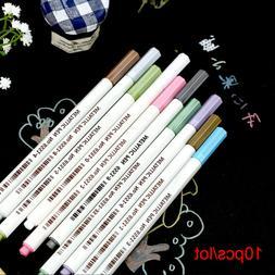 Permanent Photo Album Water Chalk Pen  Painting Marker Paint