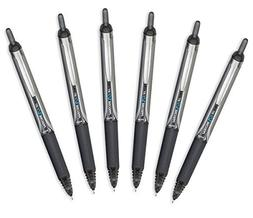 Pilot Precise V7 RT Retractable Rolling Ball Pens, Fine Poin
